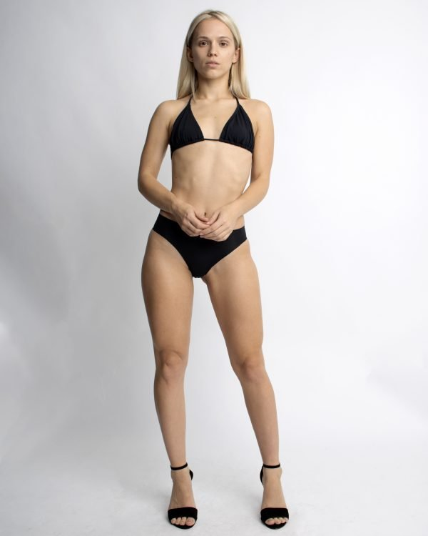 Kira - Model Blog